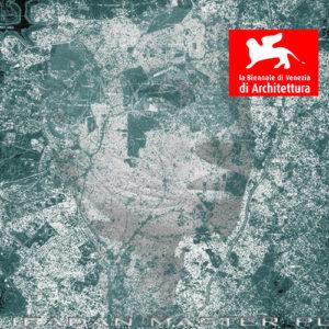 Tre sperimentazioni per il Terzo Millennio, Biennale – 2000