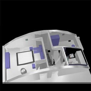 Appartamento a Monfalcone – 2005