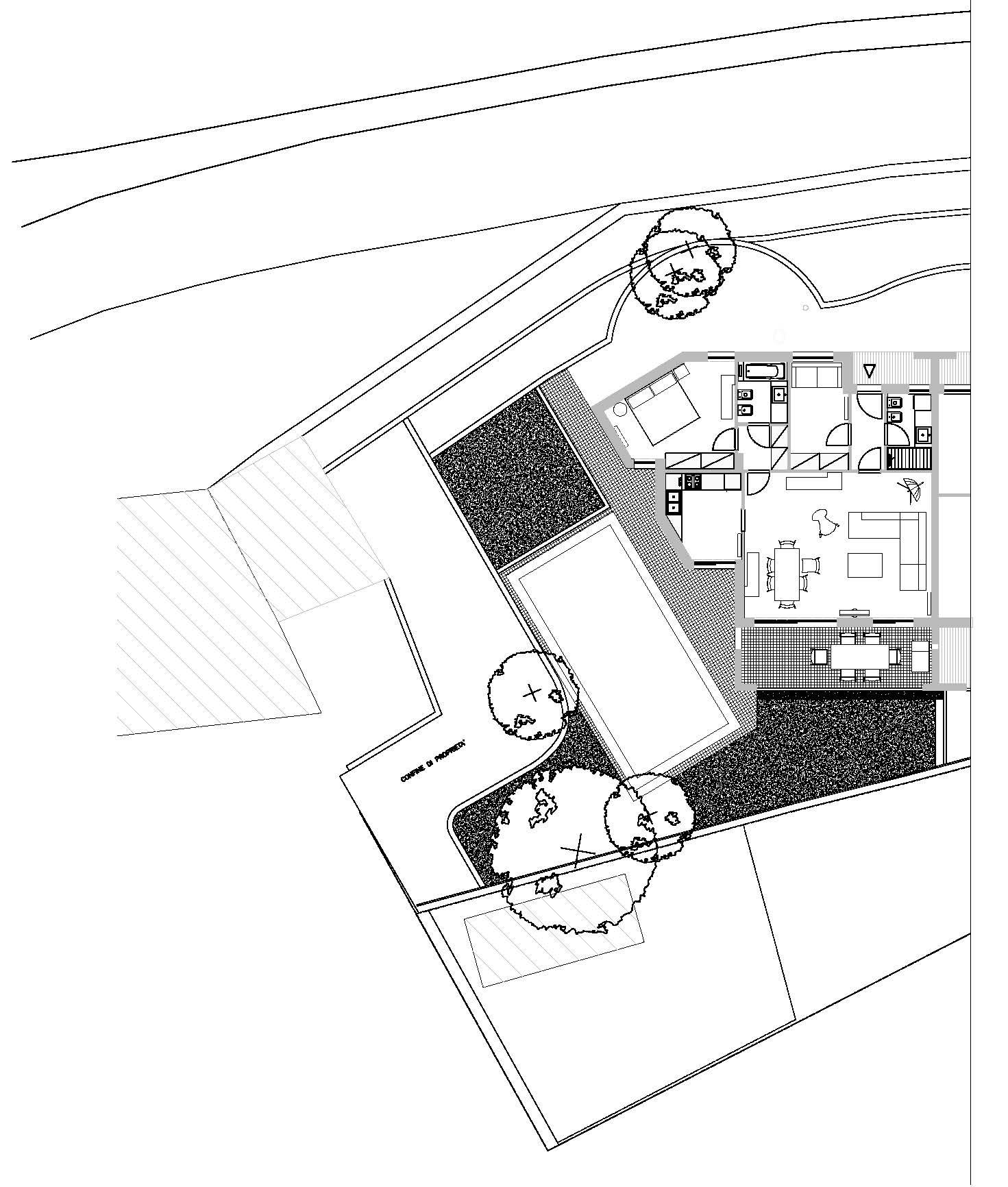 appartamento via romagna Model (1)