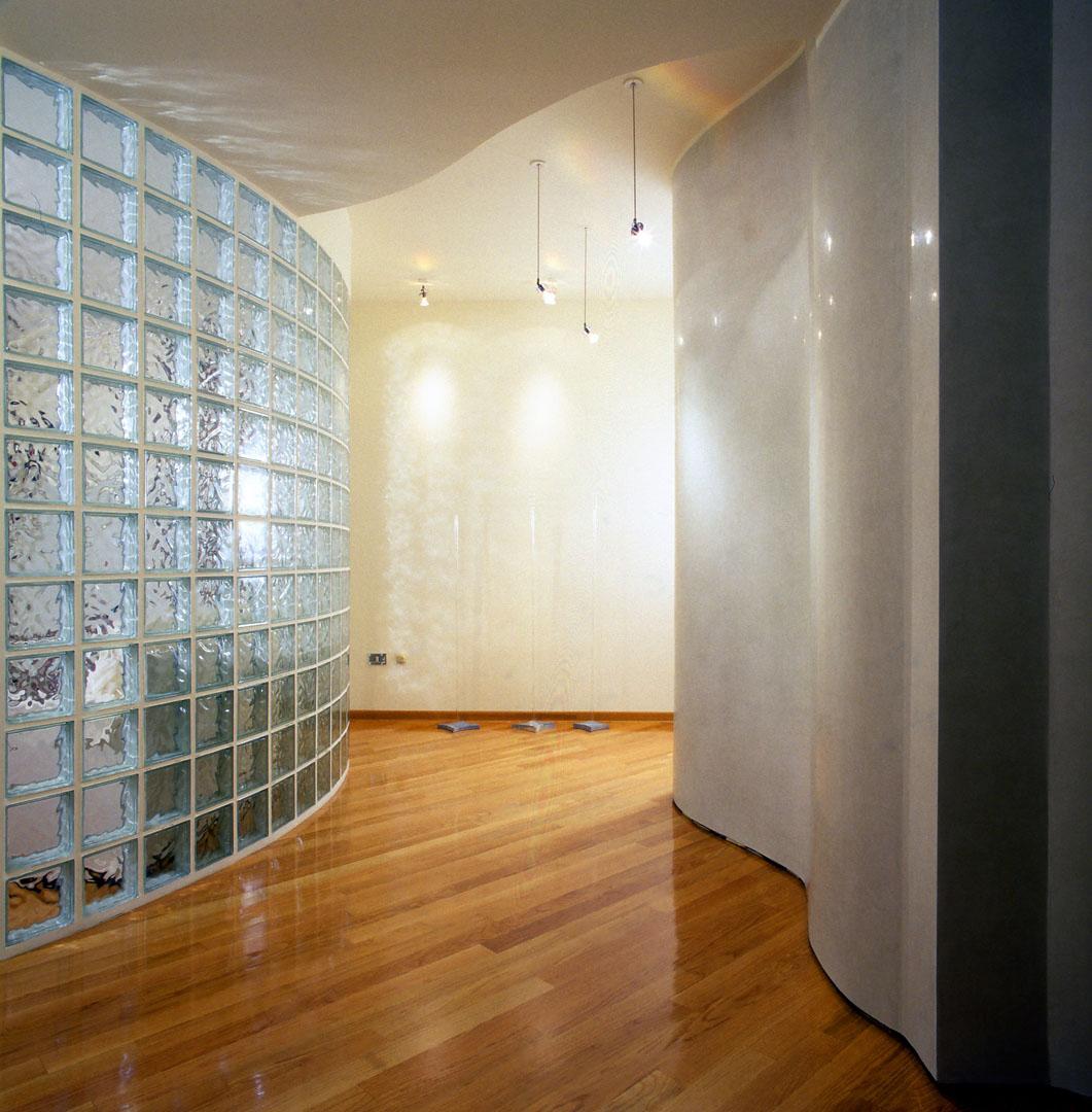 Studio bradaschia srl appartamento sulle rive trieste for Metraggio di appartamento studio