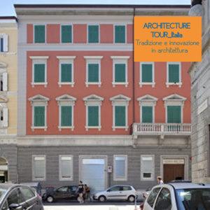 Ristrutturazione degli stabili di via Lazzaretto 6– 8, Trieste – 2017