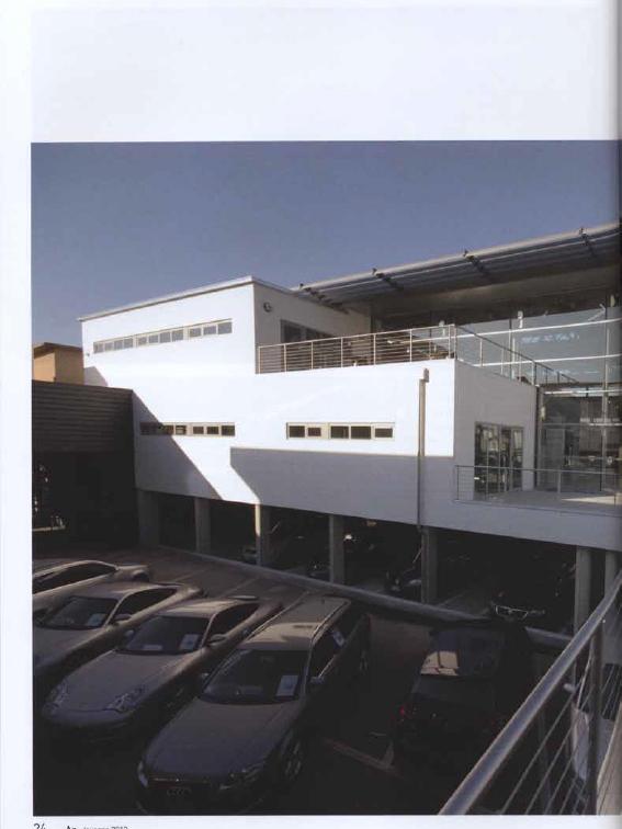 ARCHITETTURE IN ACCIAIO 2012_3-3