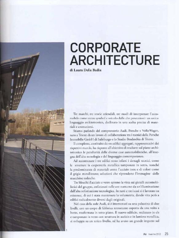 ARCHITETTURE IN ACCIAIO 2012_3-4