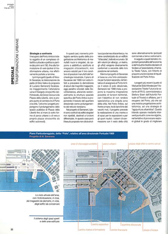 Paesaggio Urbano 3-2005-10