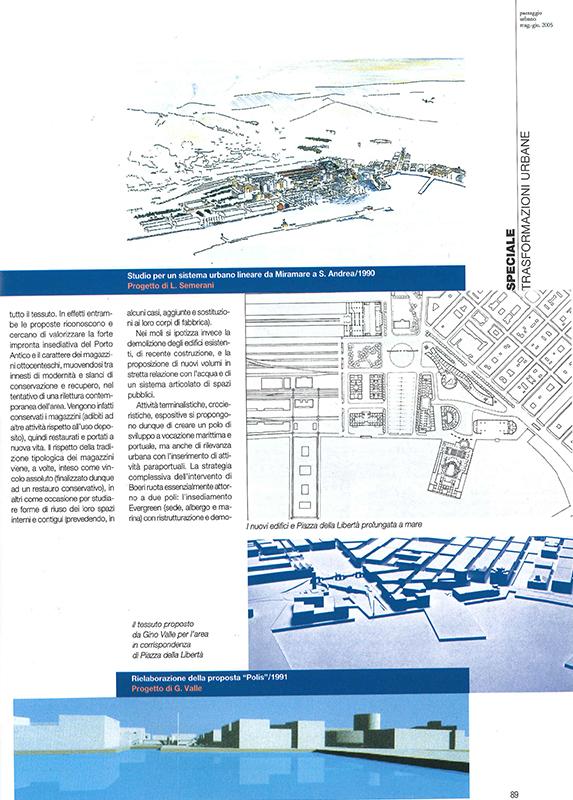 Paesaggio Urbano 3-2005-11