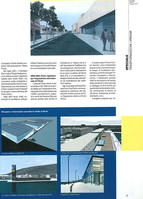Paesaggio Urbano 3-2005-13