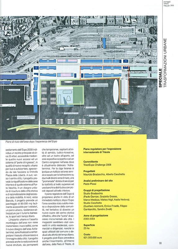 Paesaggio Urbano 3-2005-15