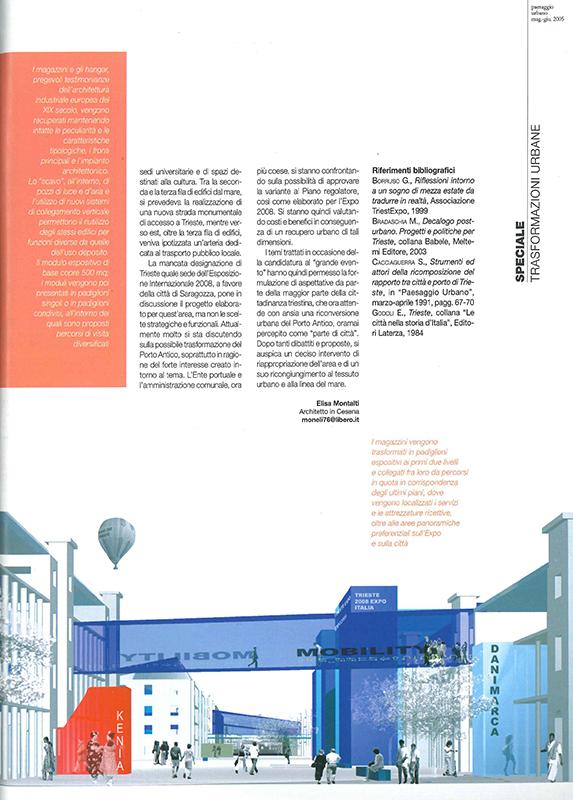 Paesaggio Urbano 3-2005-17