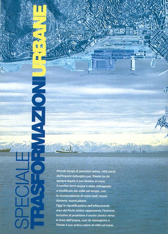 Paesaggio Urbano 3-2005-2