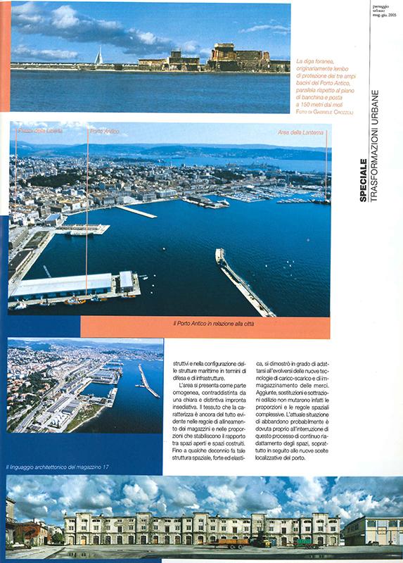 Paesaggio Urbano 3-2005-7