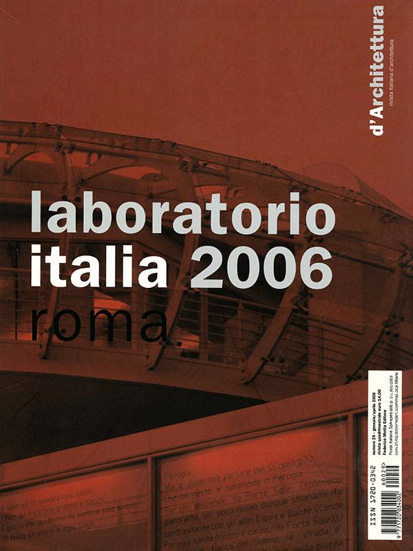 d'A 29 2006-1