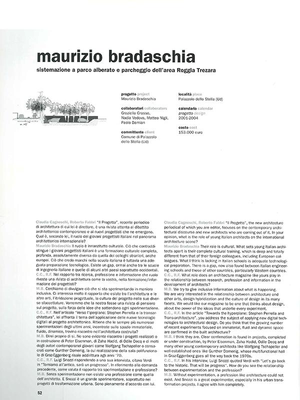 d'A 29 2006-2