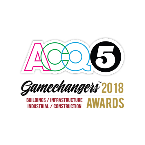 ACQ5 Gamechangers 2018