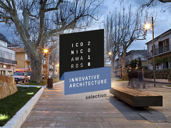 Iconic Awards 2018 – Innovative Architecture