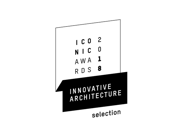 Iconic Awards 2018: Innovative Architecture