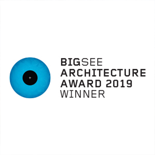 BIG SEE Architecture Award 2019 Winner