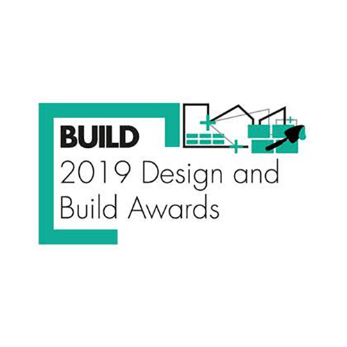 Build 2019 Design & Build Awards