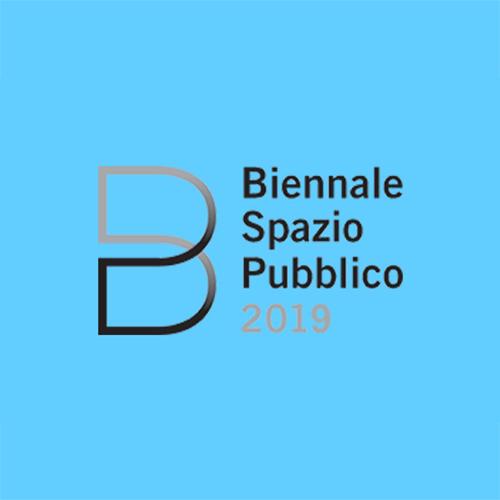 Biennale Spazio Pubblico 2019