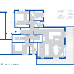 Appartamento a Barcola, Trieste – 2020