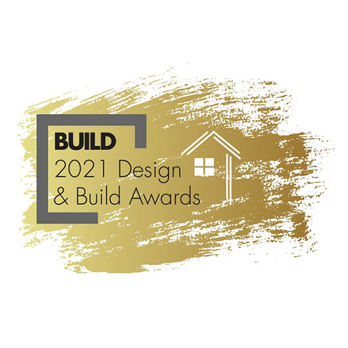 Build Award for Excellence in Architecture and Design